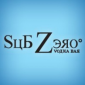 Sub Zero Vodka Bar (Closed Temporarily)