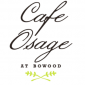 Cafe Osage (Closed Temporarily)