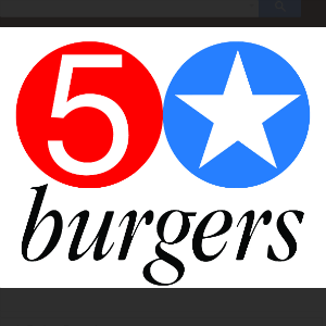 5 Star Burgers Delivery and Catering
