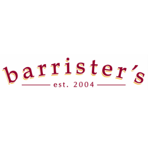 Barrister's Clayton Delivery and Catering