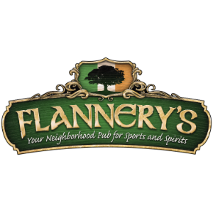 Flannerys Irish Pub Delivery and Catering