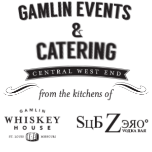 Gamlin Events and Catering Delivery and Catering