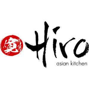 Hiro Asian Kitchen Delivery and Catering