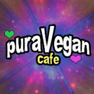 PuraVegan Cafe Delivery and Catering
