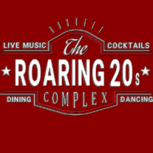 The Roaring 20s Complex Delivery and Catering