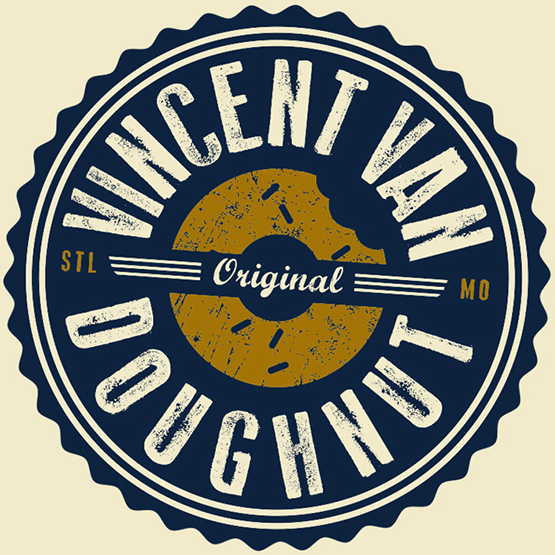 Vincent Van Doughnut Delivery and Catering